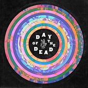 Day Of The Dead: Red Hot Comps | Vinyl