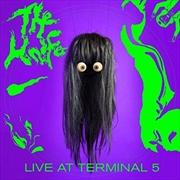 Live At Terminal 5 | CD