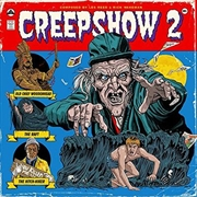 Creepshow 2: Original Score