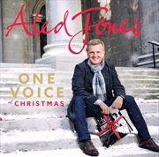One Voice At Christmas | CD