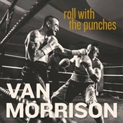 Roll With The Punches   CD