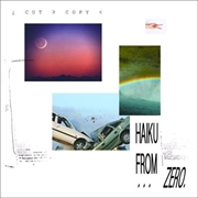 Haiku From Zero | CD