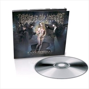 Cryptoriana - The Seductiveness Of Decay | CD