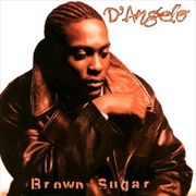 Brown Sugar | CD