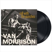 Roll With The Punches   Vinyl