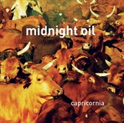 Capricornia | Vinyl