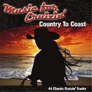 Music For Cruizin Country To | CD