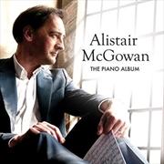 Piano Album | CD