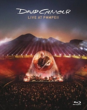 Live In Pompeii | Blu-ray