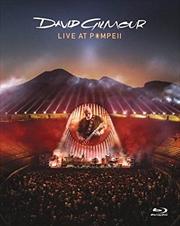 Live In Pompeii