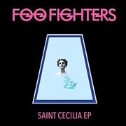 Saint Cecilia Ep | Vinyl