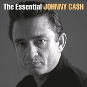 Essential Johnny Cash | Vinyl
