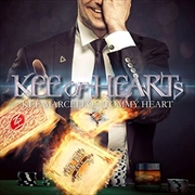 Kee Of Hearts   CD