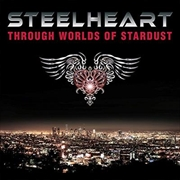 Through Worlds Of Stardust | CD