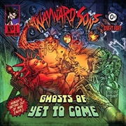 Ghosts Of Yet To Come | CD