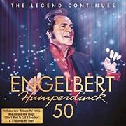 Engelbert Humperdinck: 50   CD