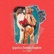 Hopeless Fountain Kingdom (Deluxe Edition) | CD