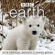 BBC Earth Calendar 2018