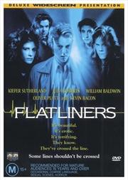 Flatliners | DVD