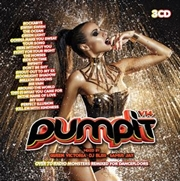 Pump It Volume 14 | CD