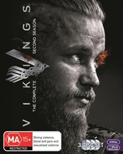 Vikings - Season 2 | Blu-ray