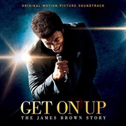 Get On Up: The James Brown Story | CD