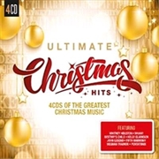Ultimate Christmas Hits | CD