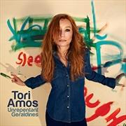 Unrepentant Geraldines | CD
