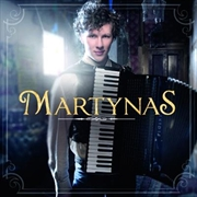 Martynas | CD