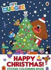 Hey Duggee: Happy Christmas