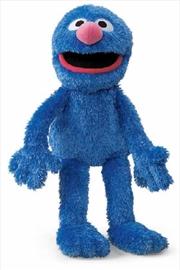 Grover Plush 30cm   Toy