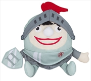 Humpty Knight Plush