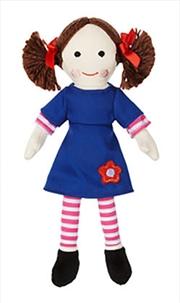 Jemima Beanie 20cm | Toy