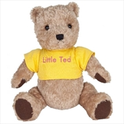 Little Ted Beanie 15cm | Toy