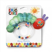 Ring Rattle 13cm | Toy