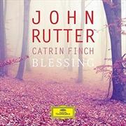 John Rutter: Blessing | CD