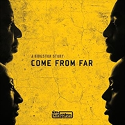 A Kingston Story: Come From | CD