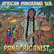 African Panorama Dub | CD