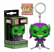 Gn Goblin Glide Pop Keychain | Accessories