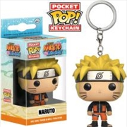 Naruto Shippuden - Naruto Pocket Pop! Keychain | Accessories