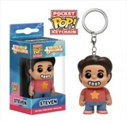 Steven Pop Keychain | Accessories