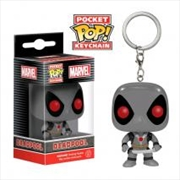 X Force Pop Keychain | Accessories