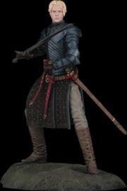 Brienne Of Tarth 8 Inch Statue