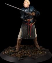 Brienne Of Tarth Statue
