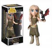 Daenerys Targaryen Rock Candy