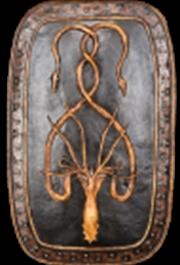Greyjoy Sigil Pin