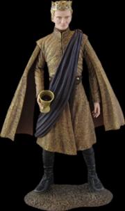Joffrey Baratheon Statue | Merchandise