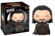 Jon Snow S7 Dorbz | Merchandise