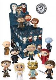 Mystery Minis Season 3 | Merchandise