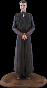 "Game of Thrones - Petyr Baelish 8"" Statue 
